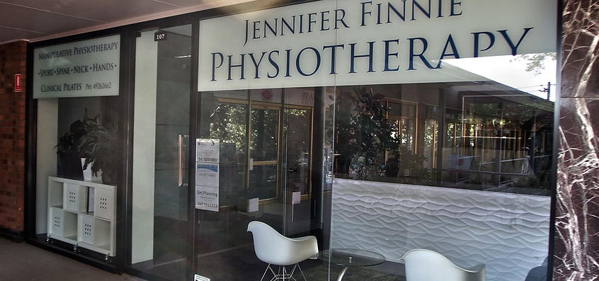 Newcastle Physiotherapy Clinic Th Junction