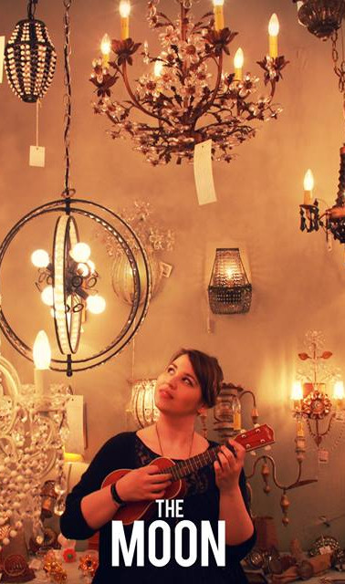 Amy Scanlon as The Moon/Narrator