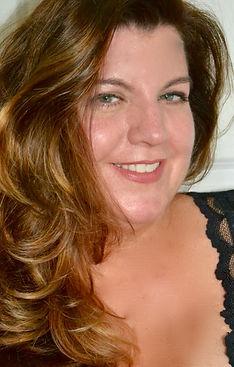 Wendy Morgan-Hunter Headshot