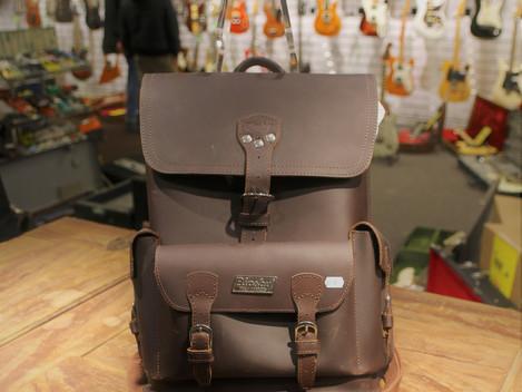 Bigsby ryggsäck Limited edition