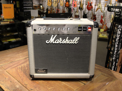 Marshall Silver Jubilee combo från 1987, 14999:-