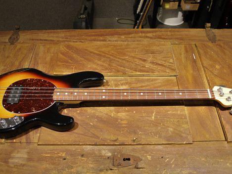 Begagnad MusicMan Stingray, 17999:-