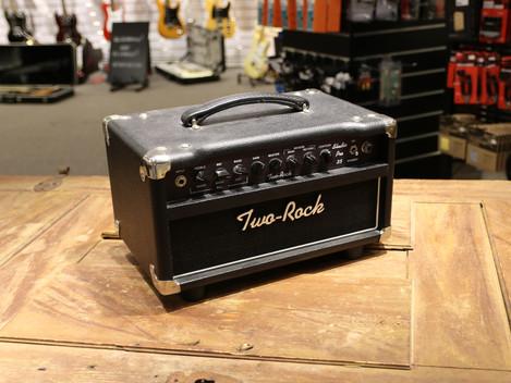 Begagnad Two Rock Studio Pro 35, 22999:-