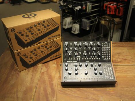 Begagnad Moog Mother 32, vi har två i lager, 4999:-