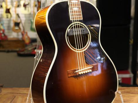 Begagnad 2004 Gibson Nick Lucas Reissue med orginalcase, 24999:-