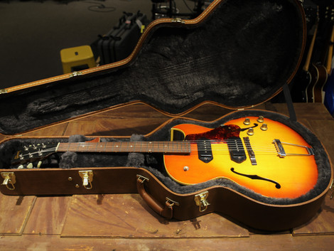Gibson ES125 från 1967, 39999:-
