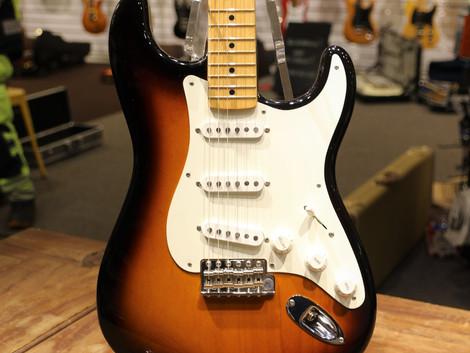 Begagnad Fender American Original 50´s, 14999:-