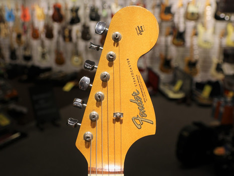 Begagnad Fender Stratocaster orginal från 1967, 129999:-