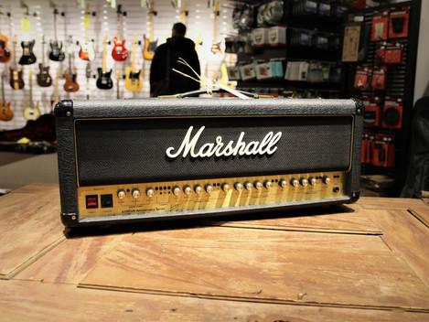 Såld, Begagnad Marshall 6100, 9999:-