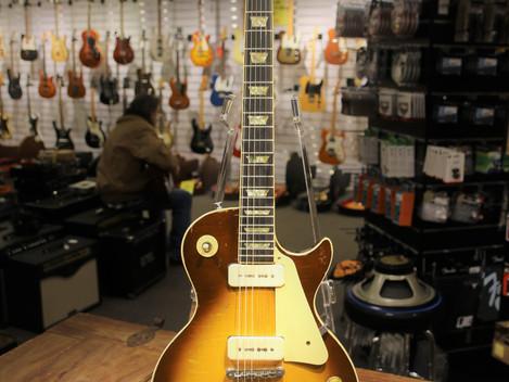 Begagnad Gibson Les Paul Pro från 1978, 34999:-
