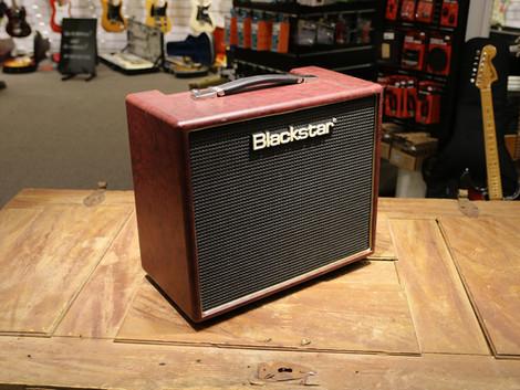 Begagnad Blackstar 10 Watts rörcombo, 3999:-