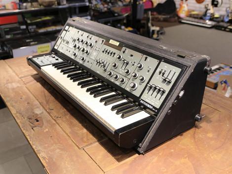 Begagnad Roland SH-5 analog monosynt. 39999:-