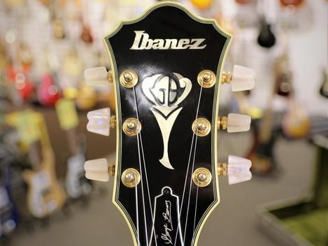 Ibanez Geroge Benson GB-20 från 1979, 29999:-