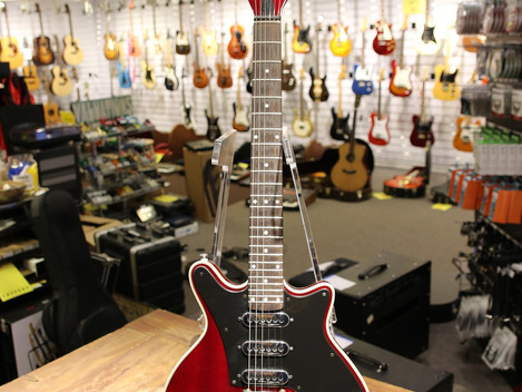 Begagnad Brian May Red Special, 6999:-