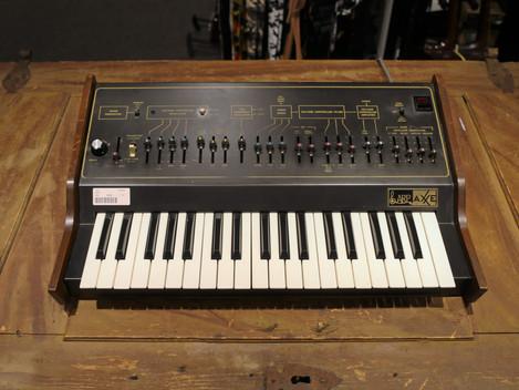 Arp Axxe analogsynt från 70-talet,9999:-