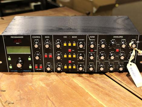 Begagnad Studio Electronics SE-1, 6999:-