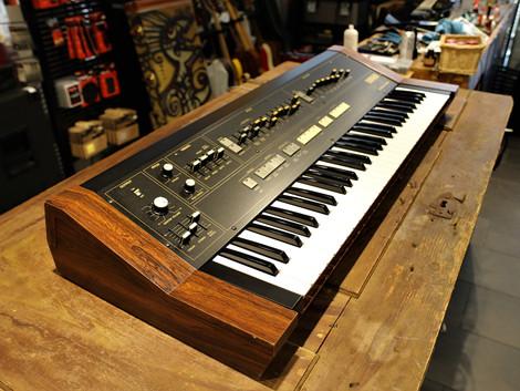 Begagnad Yamaha SH-20, synth/ Stråkmaskin, 9999:-