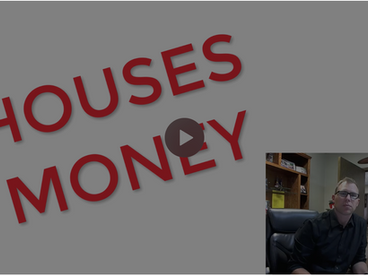 Playing with the House's Money