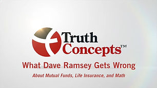 What Dave Ramsey Gets Wrong