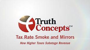 Tax Rate mn