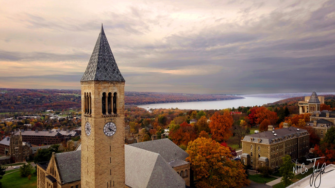 As seen on Visit Ithaca Tourist Brochure, 2017!