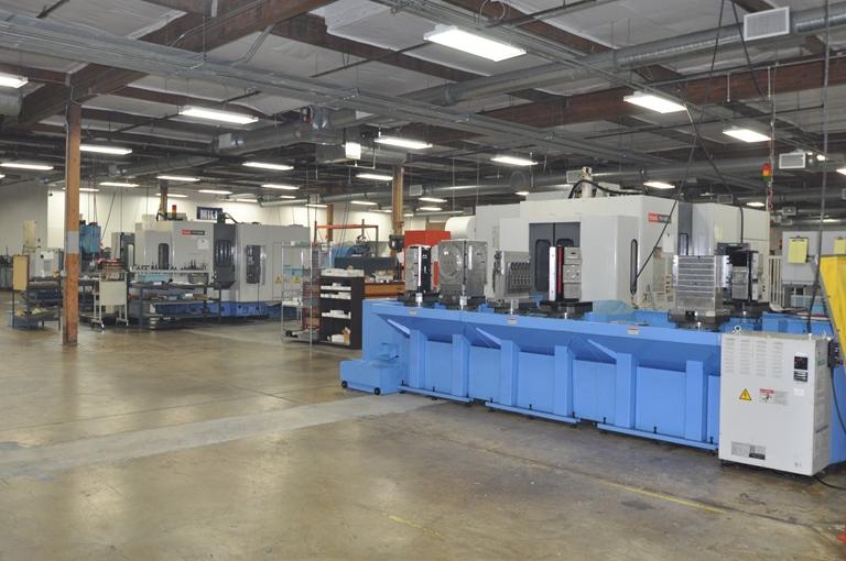 Precision Manufacturing8