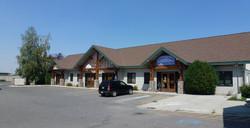 Middlecreek Commercial Center