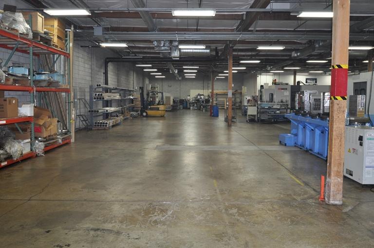 Precision Manufacturing9