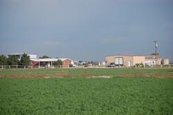 Beckett Farm
