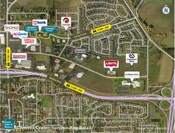 Crescent Retail Properties2