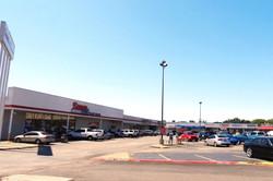 Kiest Polk Center