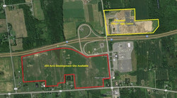 Gateway Development Land