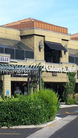 Highland Square Center1