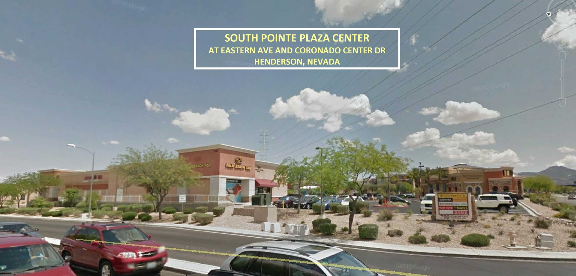 S Pointe Plaza 5