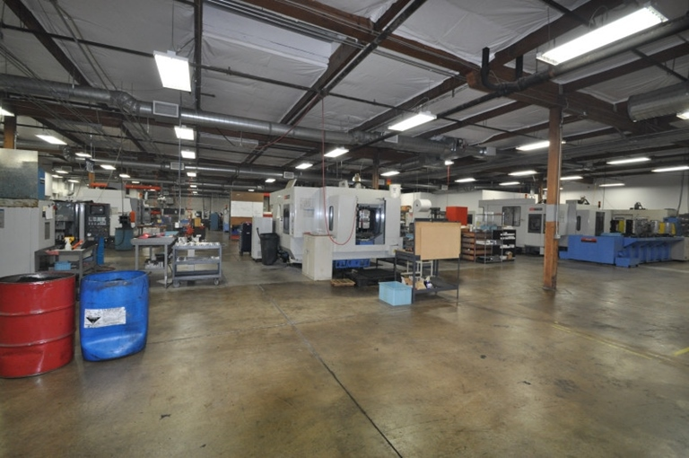 Precision Manufacturing6