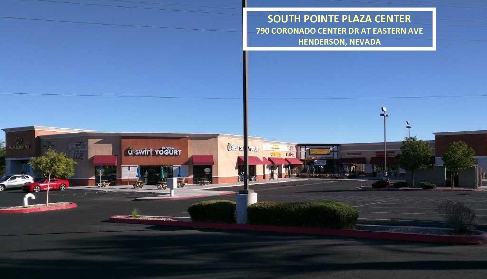 S Pointe Plaza 3