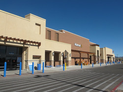 Shops to Super Walmart 5