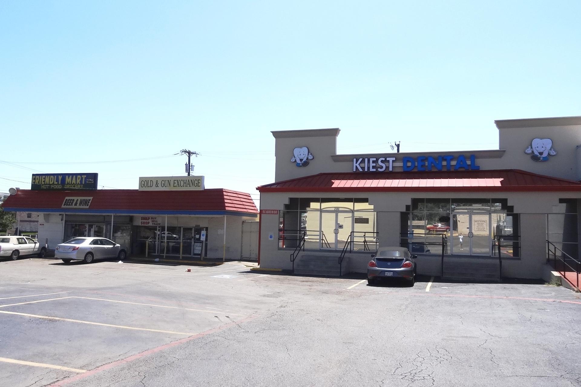 Kiest Polk Center3