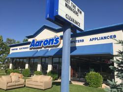 Aaron's 1
