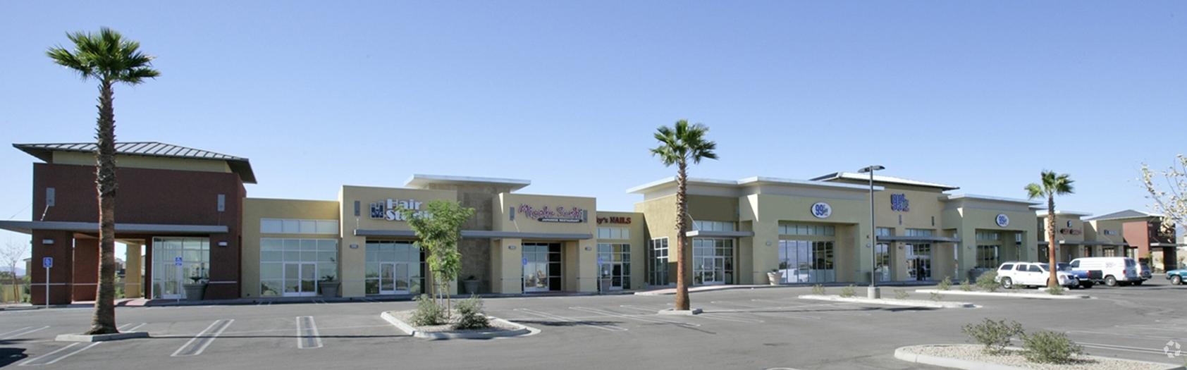 Shops at Topaz