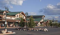 BigHorn Center