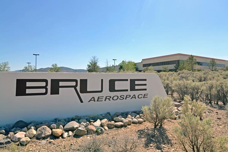 Bruce Aerospace