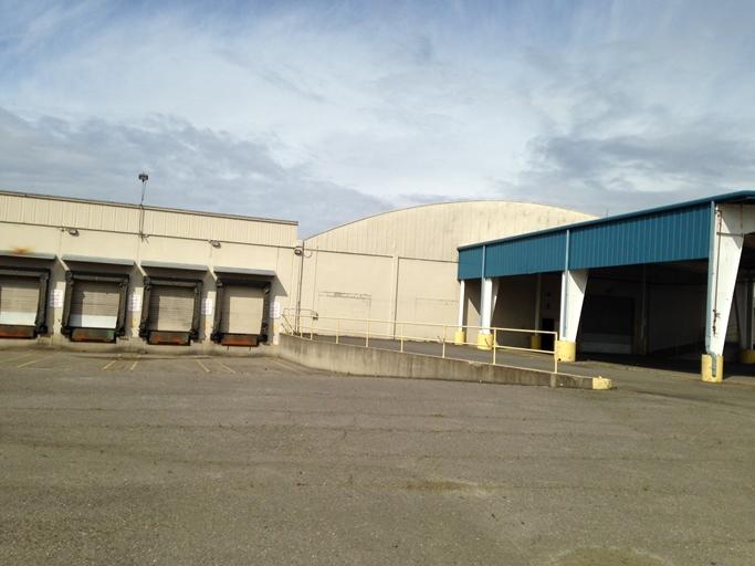 Former Pepsi Plant2