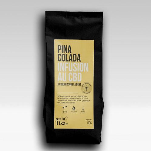 INFUSION BIO AU CBD|PINA COLADA