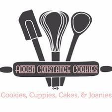 Adorn Constance Cookies