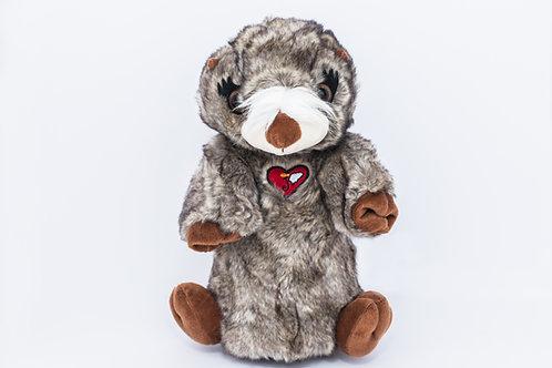 Josh the Otter Puppet