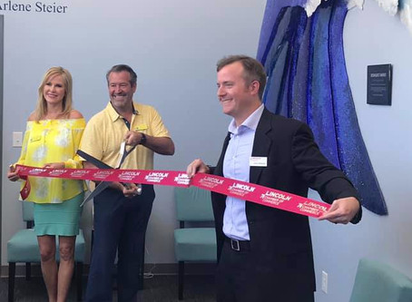 Tips for a successful Open House or Grand Opening