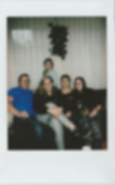 Familie Damen uit Tilburg Reizigers Woonwagenbewoners Broekhoven