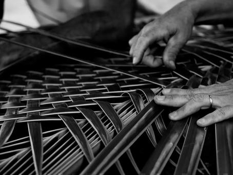Trançado: a importância no cotidiano e na manutenção da cultura artesanal