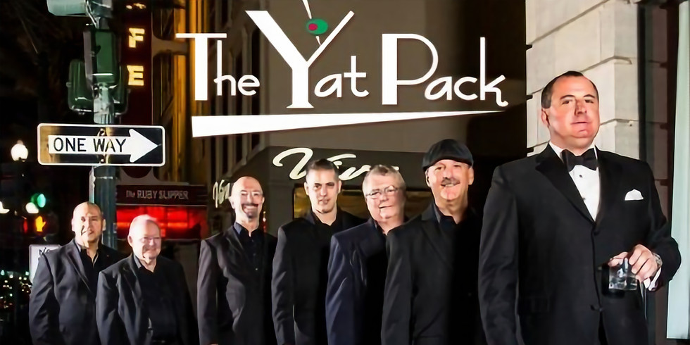 The Yat Pack | 9-19-18